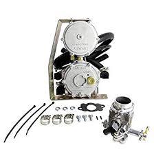Toyota Forklift LP-Gas 4Y 4 Y 4P Engine Upgrade Kit Impco ...