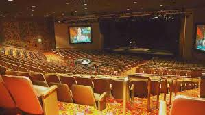 Meticulous Borgata Events Center Seating Chart 2019