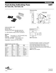 Gmt Fuse Color Code Chart 0hpgmt Fuse Panel Installation Guide