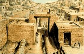harappa and mohenjo daro com  n history archaeololgists have uncovered expertly planned cities built a grid pattern of wide