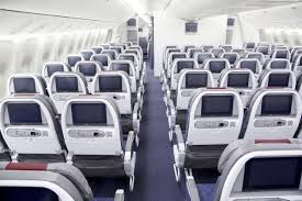 Aa S80 Seating Chart American Airlines Main Cabin Extra Preferred Seating