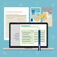 Online Cash Flow Statement Calculator Accounting Calculator Software
