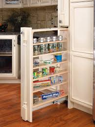 Amazoncom Rev A Shelf 6 In Tall Filler Organizer Pullout Natural