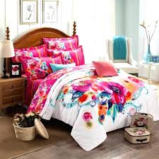 pink and turquoise bedding exotic comforter sets white comforter with pink flowers deep pink turquoise and
