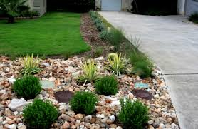 Small Picture Rock Garden Designs For Front Yards 20 Best Simple Front Yard