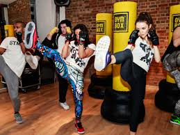 the best boxing cles in london fightklub gymbox