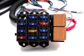 2006 2007 ls2 (6 0l) 58x standalone wiring harness w 4l60e vw subaru conversion wiring harness Conversion Wiring Harness #34