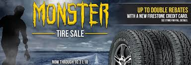 monster tire valparaiso in