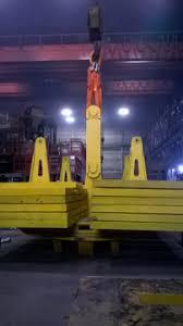 Услуги Индустриальный парк Станкомаш  Контрольные грузы предназначены для испытания и настройки приборов безопасности мостовых кранов козловых кранов кран балок консольных кранов подъёмников