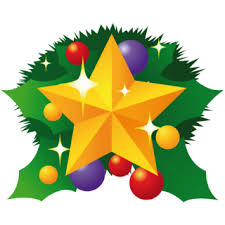 Christmas Star PNG, Christmas Star Transparent Background - FreeIconsPNG