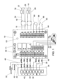 patent us7131490 fan coil controller google patents patent drawing