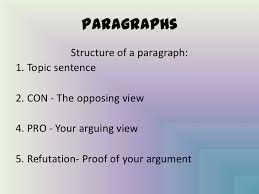 Pros And Cons Topics Of Argumentative Essays How To Write And Argumentative Essay