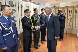 u s department of defense photo essay hagel pays respect to korean ferry disaster victims at south korean embassy
