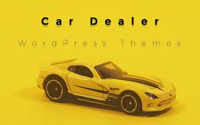 Download Free Best Car Dealer Wordpress Themes Wptic