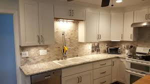 countertop renovation after kitchen cabinet and counter renovation concrete countertops kitchen renovation kitchen countertop renovation ideas