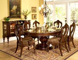 Circular Dining Table For 6 Incredible Round Dining Table For 6 Home Furniture Plan And Round