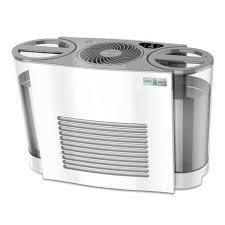 Vornado Energy <b>Smart</b> 1000 Sq. Ft. Room <b>Evaporative Humidifier</b>, <b>2</b> ...