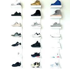 wall mounted shoe cabinet wall shelf for shoes shoe wall mounted shoe shelves wall hung shoe