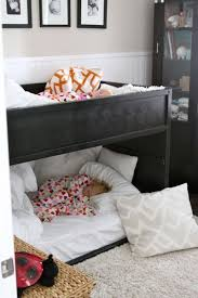 Best 25 Bunk bed canopies ideas on Pinterest  Bunk bed tent Bunk beds  for toddlers and Ikea boys bedroom