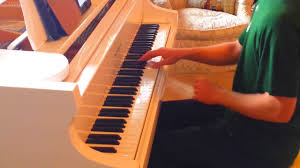 mike posner cooler than me new piano