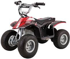 razor electric dirt quad ready for new terrain don t compromise adventure