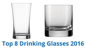8 best drinking glasses 2016