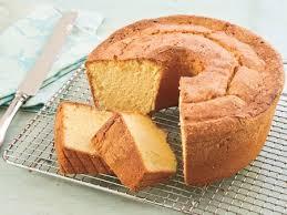 Million Dollar Pound Cake Recipe Southern Living