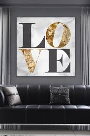 Wall Decor For Living Room 25 Best Ideas About Canvas Wall Art On Pinterest Diy Canvas