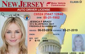 nj Jersey For 2019 – New Updated Free Practice Tests Mvc