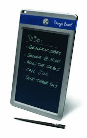Boogie Board Memo Boogie Board Jot 100100 LCD Writing Tablet Blue Graphics Tablets 19