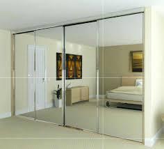 mirrored sliding closet doors for bedrooms images including attractive door track hardware 2018