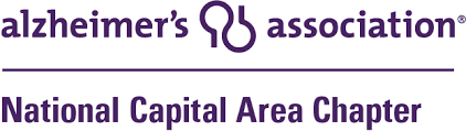 Sheila Griffith from the Alzheimer's Association: Monthly Talks - Around  Town DC