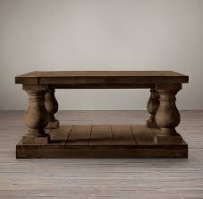 Fantastic Restoration Hardware Coffee Table With Restoration Hardware  Coffee Tables Stunning Ikea Coffee Table For