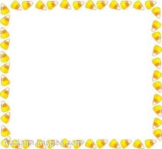 candy corn clip art border. Beautiful Art Throughout Candy Corn Clip Art Border C