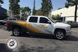 yada Backup Camera Pickup Truck Wrap | Wrap Bullys | Me | Trucks ...