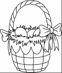 easter egg basket coloring pages 38 jpg 1745