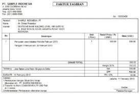 memo kredit contoh bukti transaksi pembayaran dalam perusahaan