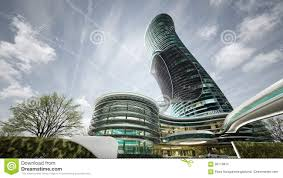 Curved Architecture Exterior Curved Luxury Hotel Design High Rise Buildingarchitec