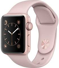 Apple Watch Pricing Chart Apple Watch Series 2 42mm Specifications Features And Price