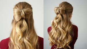 Cute Easy Up Hairstyles Hairstyles For Women