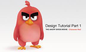 www.mitheme.in | Angry birds movie characters, Character design, Movie  characters