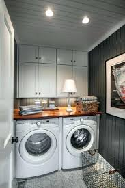 laundry room countertop over washer dryer wood over washer r front load and wonderful dream homes