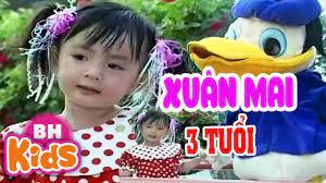 LK Chú Vịt Con ♫ Con Lợn Éc ♫ Xuân Mai - Nhạc Thiếu Nhi Xuân Mai Hay Nhất -  YouTube