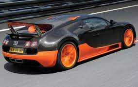 Did you know these bugatti veyron facts? First Drive 2011 Bugatti Veyron 16 4 Super Sport