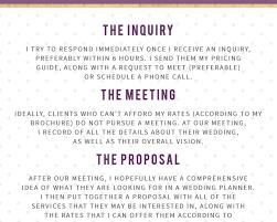 Wedding Planner Jobs 2017 Creative Wedding Ideas Paris