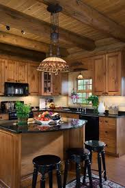Image Country Cozy Kitchen 40 Cozy Chalet Kitchen Designs To Get Inspired Pinterest Cozy Kitchen 40 Cozy Chalet Kitchen Designs To Get Inspired The