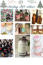 DIY Holiday Gift Guide - Homemade Gifts Anyone Can Do - The Fitnessista