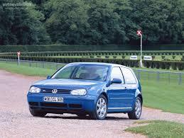 VOLKSWAGEN Golf IV 3 doors specs - 1997, 1998, 1999, 2000, 2001 ...