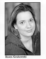 About Dawn Grabowski: actor/comic/filmmaker