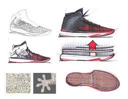 Jason Petrie Shoe Designer Air Jordan Xxxi Brannock